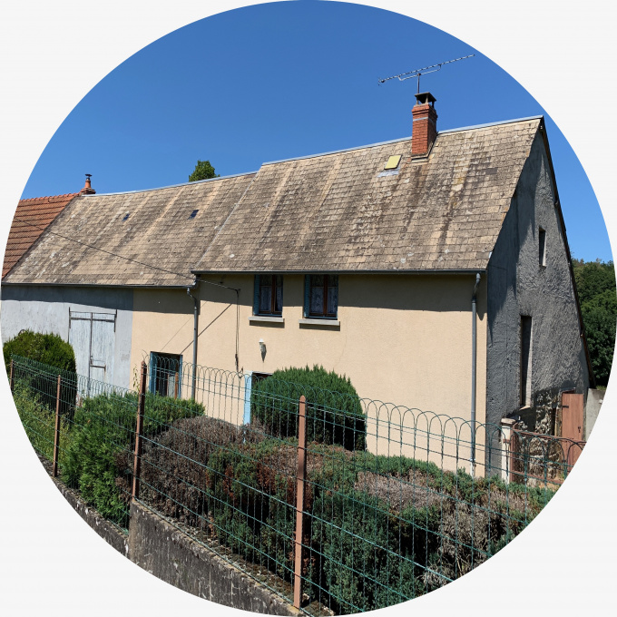 Offres de vente Maison Saint-Hilaire (63330)