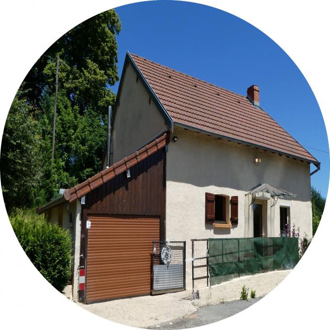 Offres de vente Maison Le Quartier (63330)