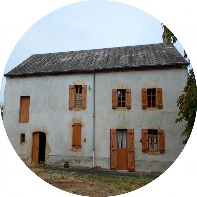 Offres de vente Maison Saint-Marcel-en-Marcillat (03420)