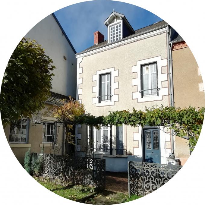 Offres de vente Maison Roche-d'Agoux (63330)