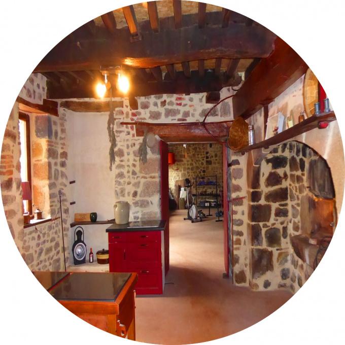 Offres de vente Maison Montel-de-Gelat (63380)