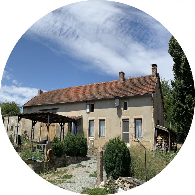 Offres de vente Maison Saint-Éloy-les-Mines (63700)