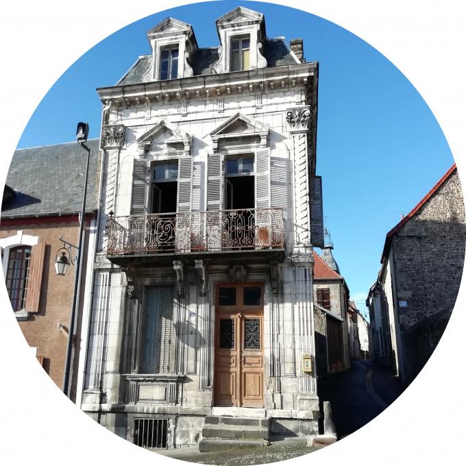 Offres de vente Maison Montaigut (63700)