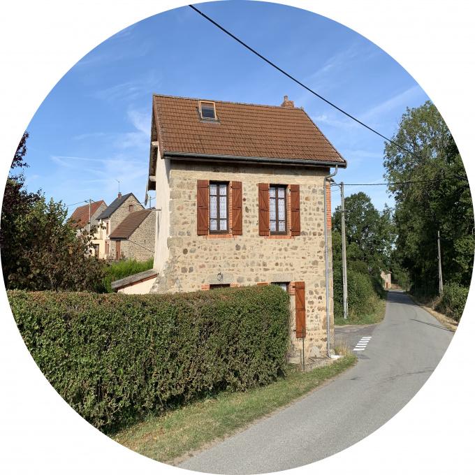 Offres de vente Maison Charensat (63640)