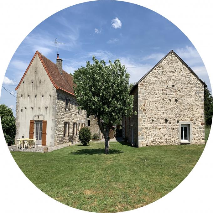 Offres de vente Maison Rougnat (23700)