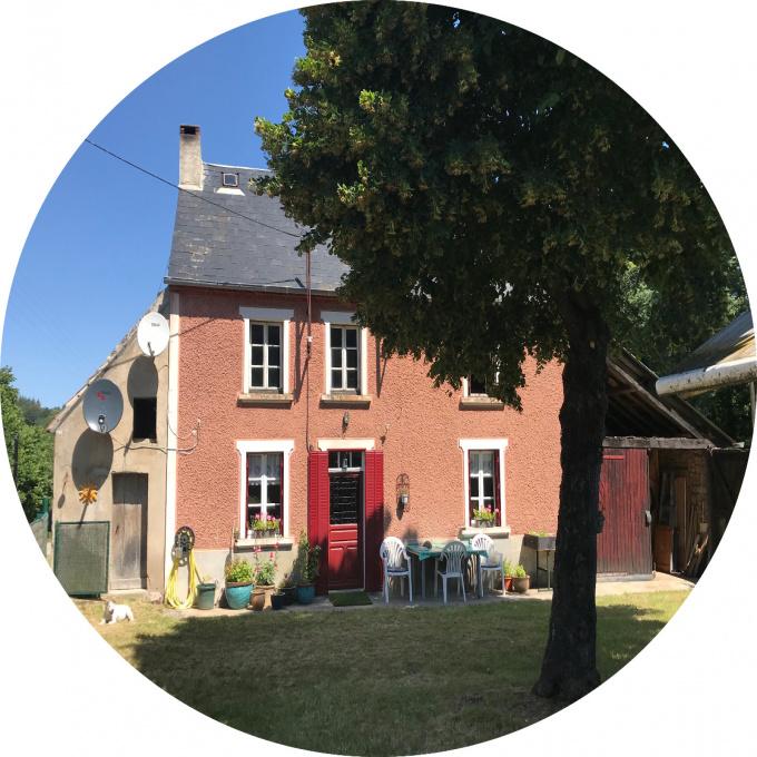Offres de vente Maison Évaux-les-Bains (23110)