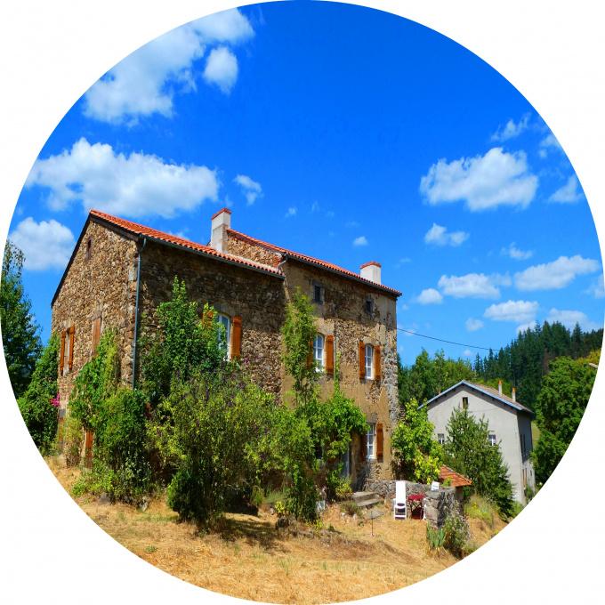 Offres de vente Maison Champagnac-le-Vieux (43440)
