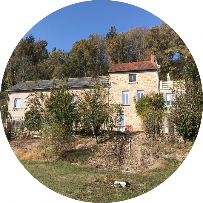 Offres de vente Maison Teilhet (63560)