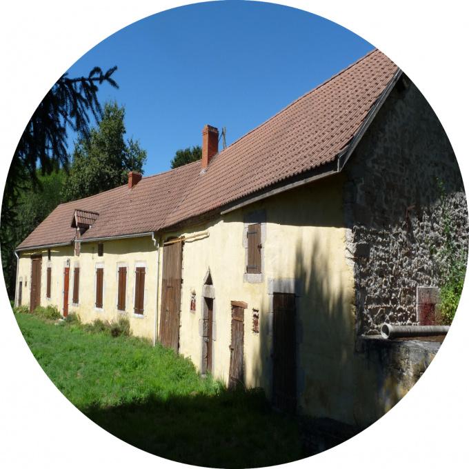 Offres de vente Maison Échassières (03330)