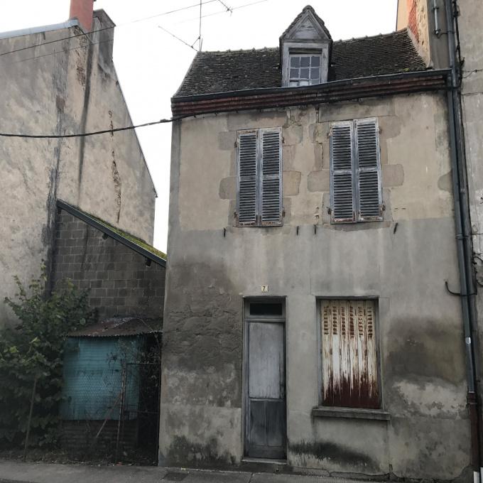Offres de vente Maison Pionsat (63330)