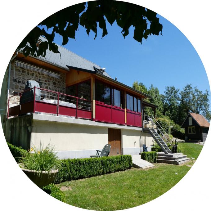 Offres de vente Maison Bussières (63330)