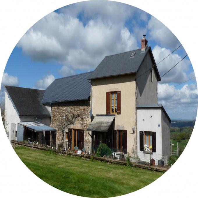 Offres de vente Maison Youx (63700)
