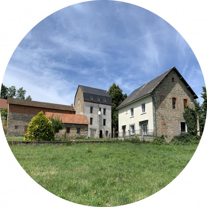 Offres de vente Maison Mérinchal (23420)