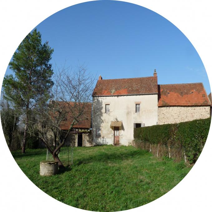Offres de vente Maison Sainte-Thérence (03420)