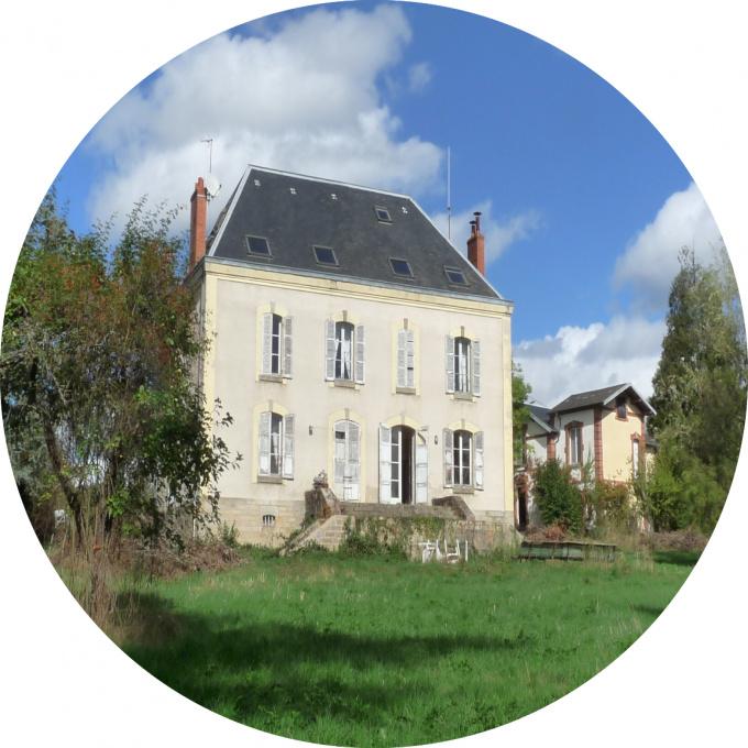 Offres de vente Maison Alleyrat (23200)