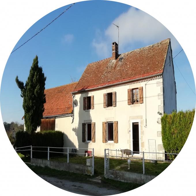 Offres de vente Maison Charron (23700)