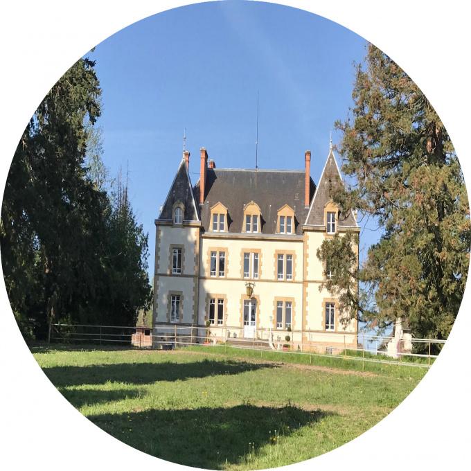 Offres de vente Château Theneuille (03350)