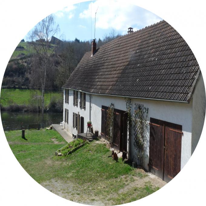 Offres de vente Maison Chouvigny (03450)