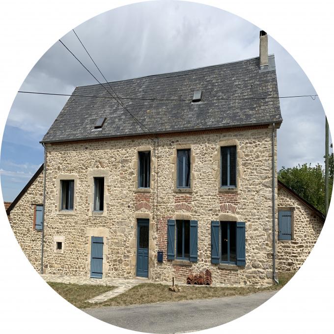 Offres de vente Maison Chambonchard (23110)