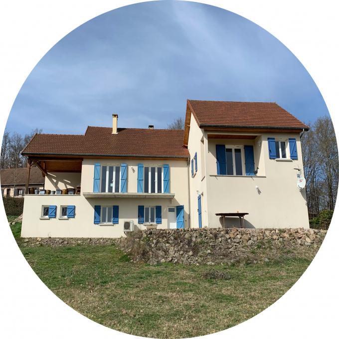 Offres de vente Maison Auzances (23700)
