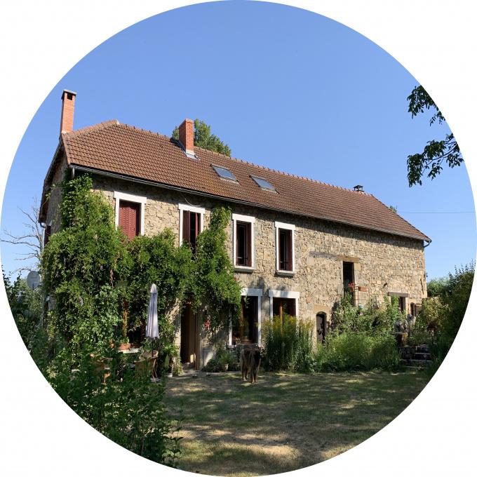 Offres de vente Maison Saint-Gervais-d'Auvergne (63390)