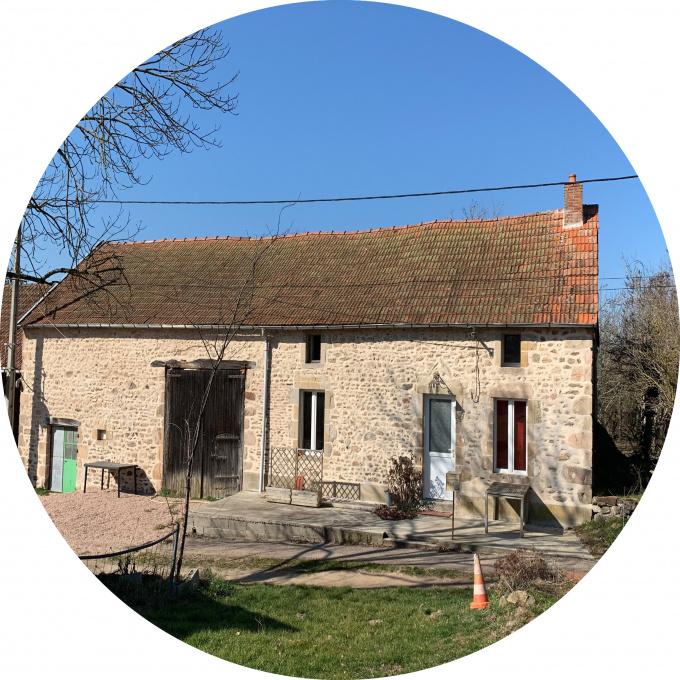 Offres de vente Maison Ronnet (03420)