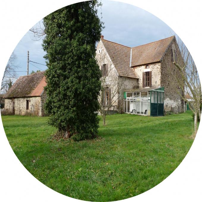 Offres de vente Maison Monestier (03140)