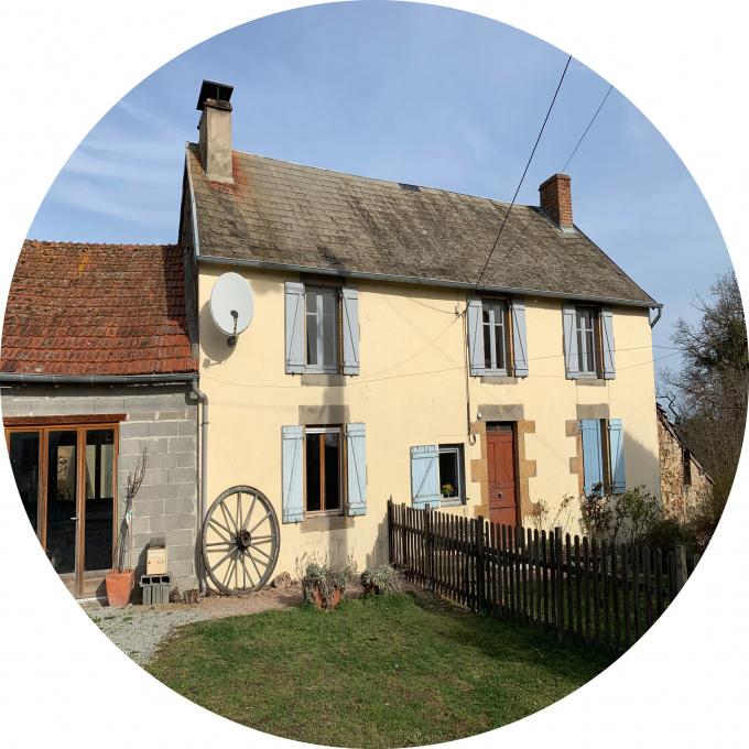 Offres de vente Maison Saint-Maurice-près-Pionsat (63330)
