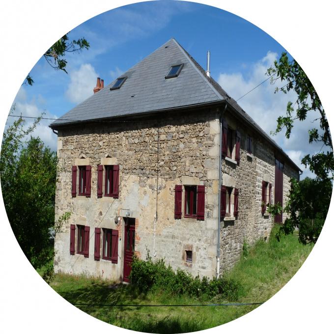 Offres de vente Maison Saint-Maigner (63330)