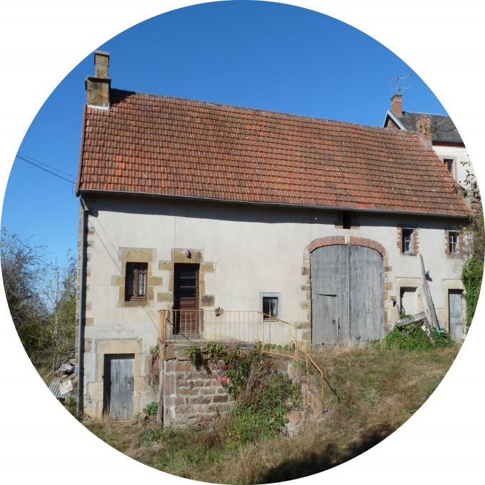 Offres de vente Maison La Cellette (63330)