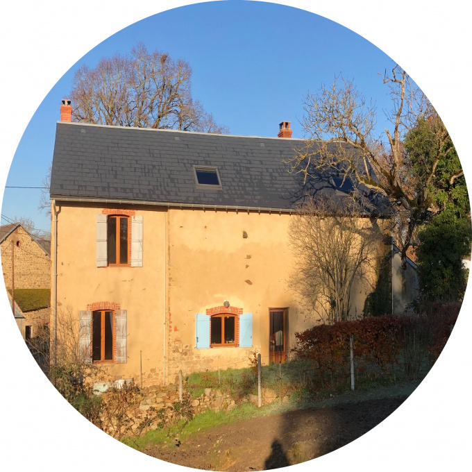 Offres de vente Maison Saint-Fargeol (03420)