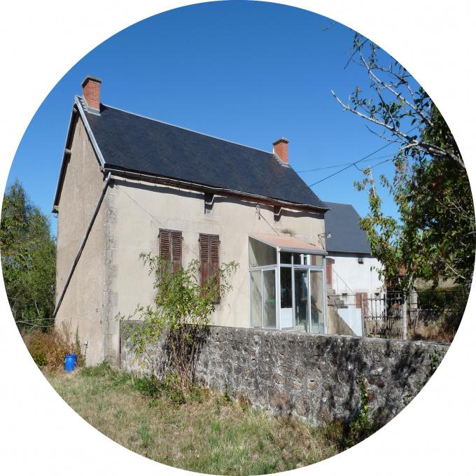 Offres de vente Maison Beaune-d'Allier (03390)