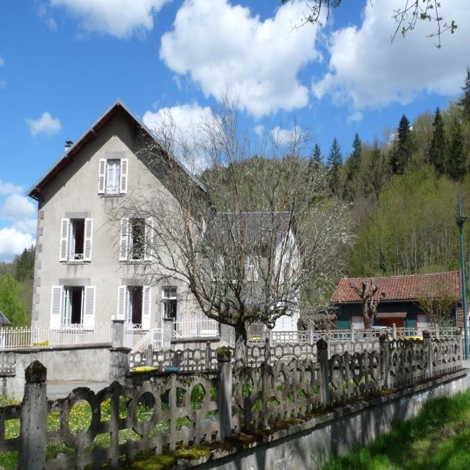 Offres de vente Maison Châteauneuf-les-Bains (63390)