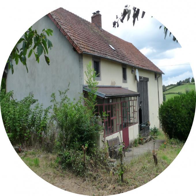 Offres de vente Maison Buxières-sous-Montaigut (63700)