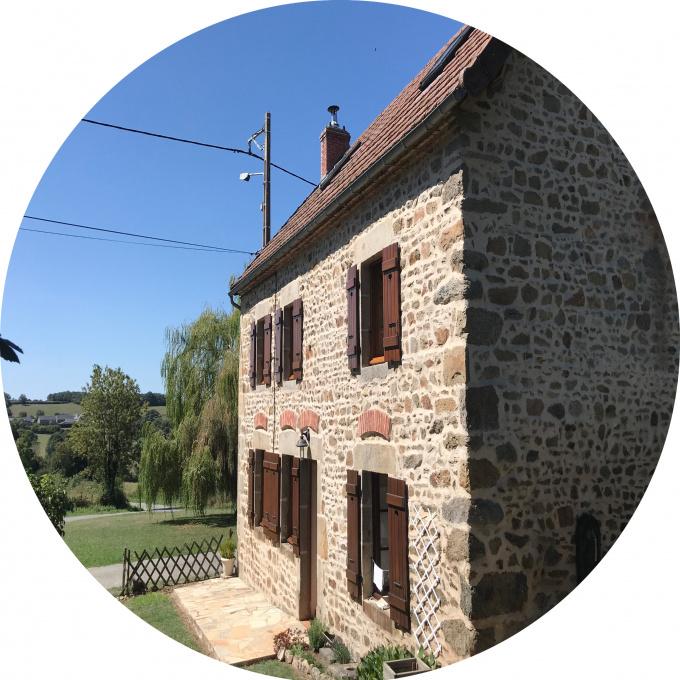 Offres de vente Maison Sainte-Christine (63390)
