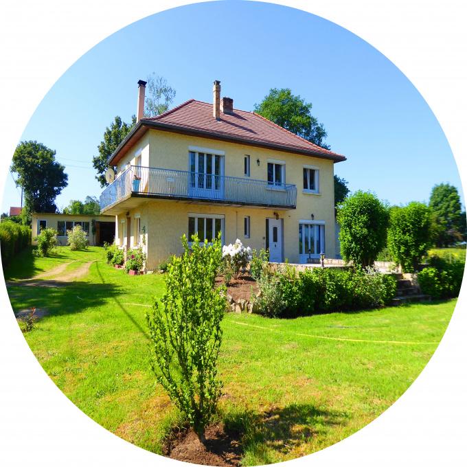 Offres de vente Maison Durdat-Larequille (03310)