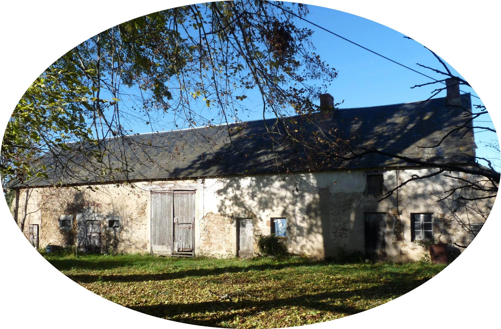 Offres de vente Maison La Crouzille (63700)