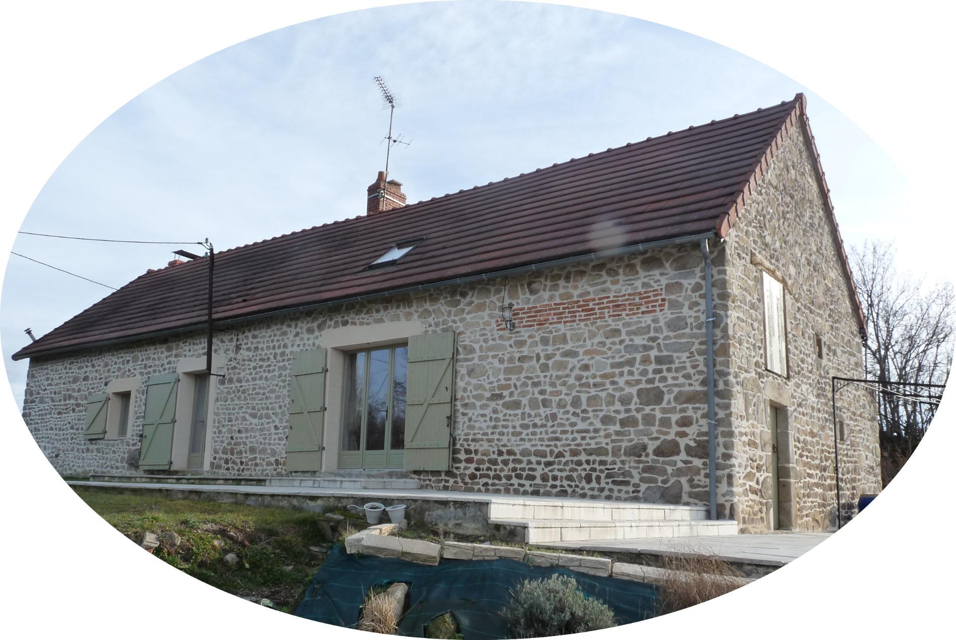Offres de vente Maison La Petite-Marche (03420)