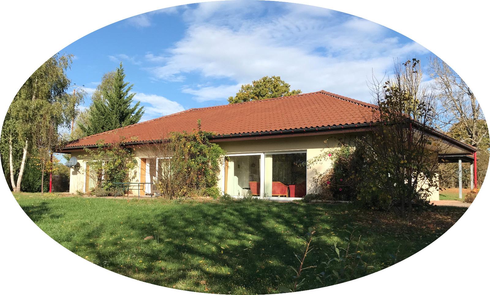 Offres de vente Maison Biollet (63640)