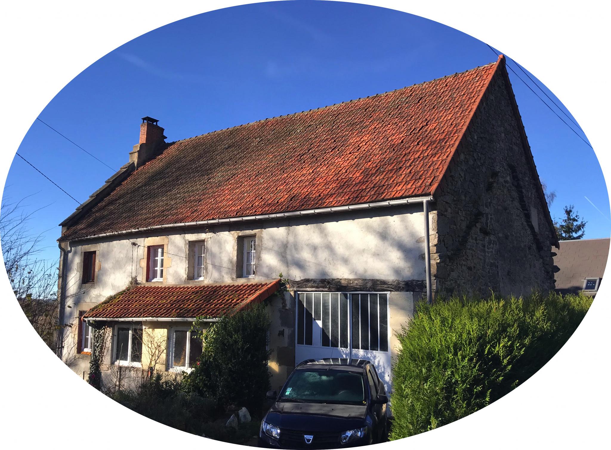 Offres de vente Maison Gouttières (63390)