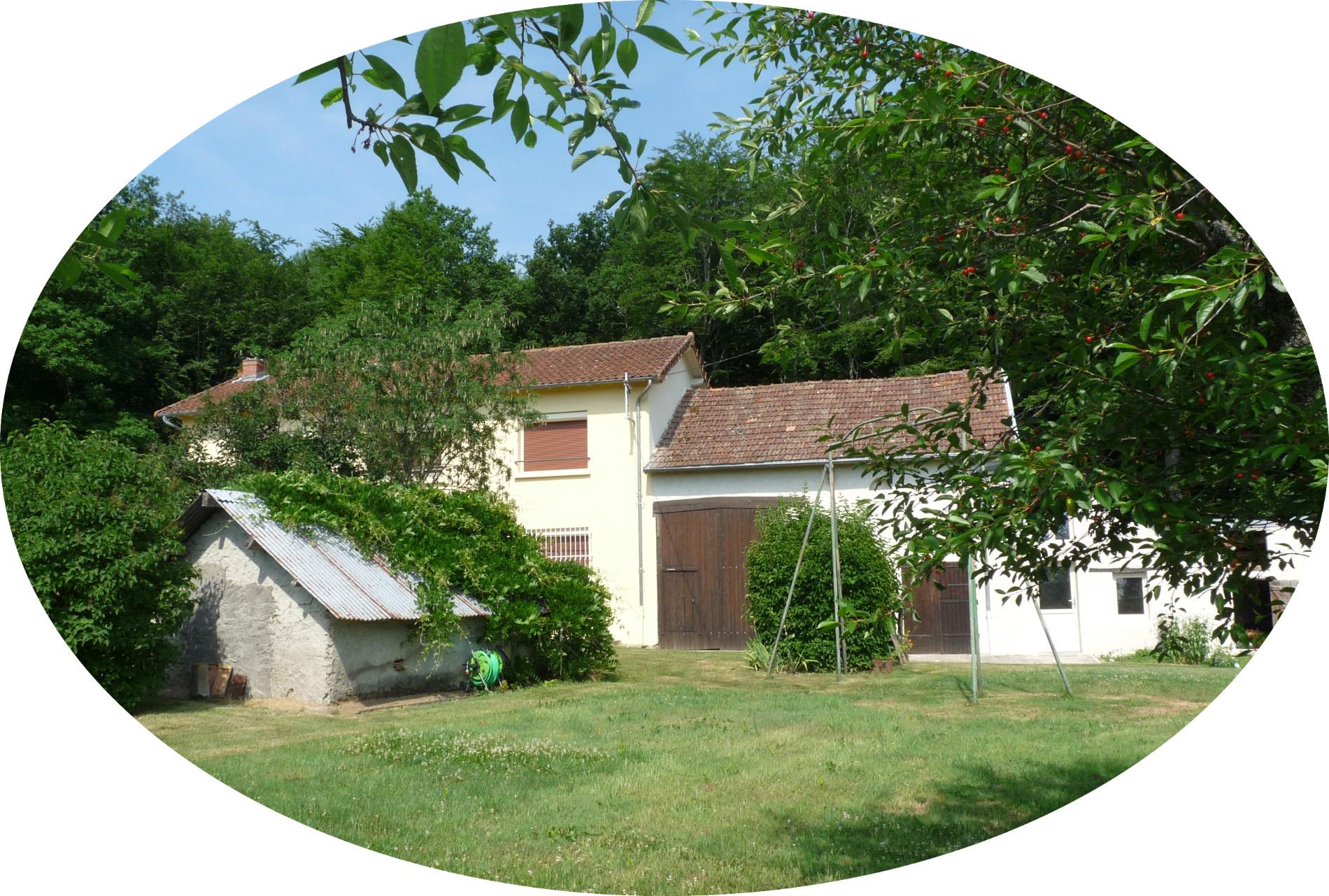 Offres de vente Maison Neuf-Église (63560)